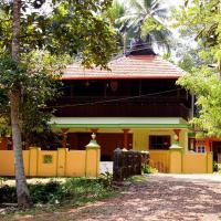 Nalukettu Heritage Home
