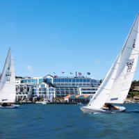 Stenungsbaden Yacht Club