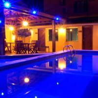 Hotel Pousada Villas do Atlantico