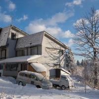 Myoko Powder Hostel