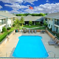 Ashmore Inn and Suites Lubbock