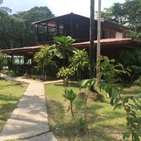 Ecogarden Hostel