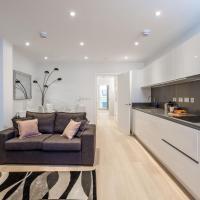 Globe View House Apartment