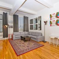 Luxury Three Bedroom Apartment on Park Ave & 31st Street - Midtown East