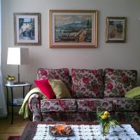 Apartment L&A