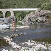 Camping Les Gorges de l'Hérault