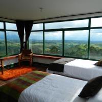 Sierra Morena Eco Hotel