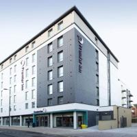Premier Inn Derby City Centre