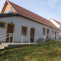 Ninszianna Vendégház