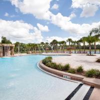 Orlando Disney Area - Paradise Palms Resort