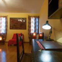 Nina Venice Apartment