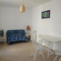 Rental Apartment Le Cap De Front 2