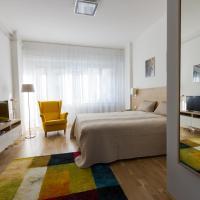 New Budapart Apartments
