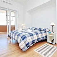 Salaria Apartment