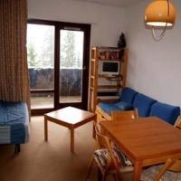 Rental Apartment Andromede Iii - Flaine