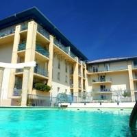 Rental Apartment De Vinci - Anglet