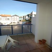 Rental Apartment Sokoburu 2 - Hendaye