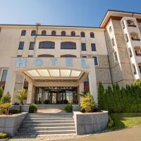 Vineyards Hotel