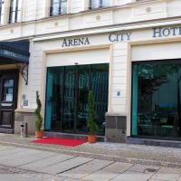 Hotel Arena City 3 Sterne Superior