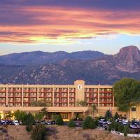 Prescott Resort & Conference Center