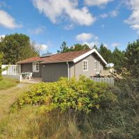 Thisted Holiday Home 352