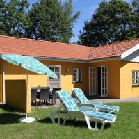 Læsø Holiday Home 526
