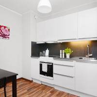Forenom Aparthotel Solna
