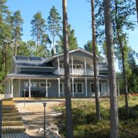 Lomapesä Cottages