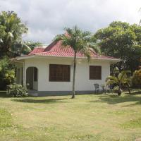 Tropical Residence