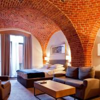 The Granary - La Suite Hotel