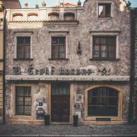 Hotel u České koruny