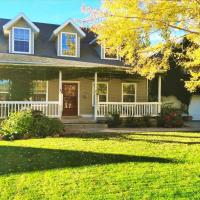 Huge Home with a Big Yard Just South of the City by Wasatch Vacation Homes