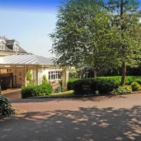 Best Western Plus Blunsdon House Hotel
