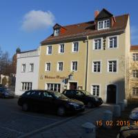 Goldener Engel /Pension