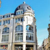 City Loft Apparthotel