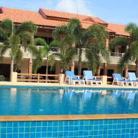 D.R. Lanta Bay Resort