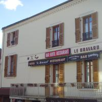 Le Bravard