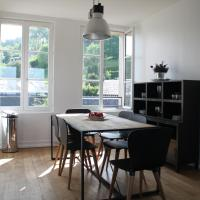 Appartement Mardrus