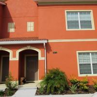 Casa Beach Palm - Condomínio Paradise Palms