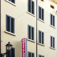 Hotel Saint Lorenz