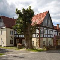 Hotel U Zeleného Stromu