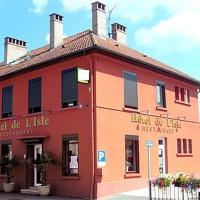 Hôtel Restaurant de l'Isle