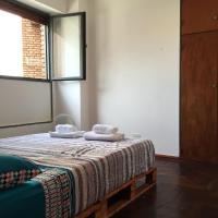 Apartamento Chacabuco
