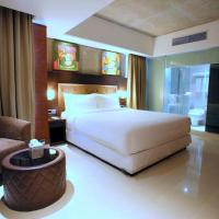 The Olives (residence+suite)