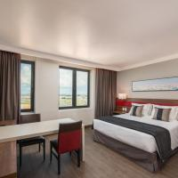 Prodigy Hotel Confins Airport
