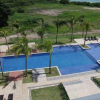 Panoramic Ocean view Playa Blanca Suite