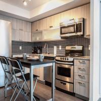 Pinnacle Suites - Luxurious 2Bed Condo