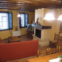 Casa Rural San Anton Cuenca