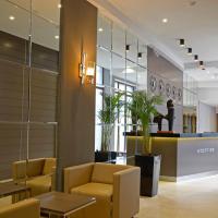 Hotel City Avenue