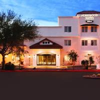 Homewood Suites Tucson St. Philip's Plaza University